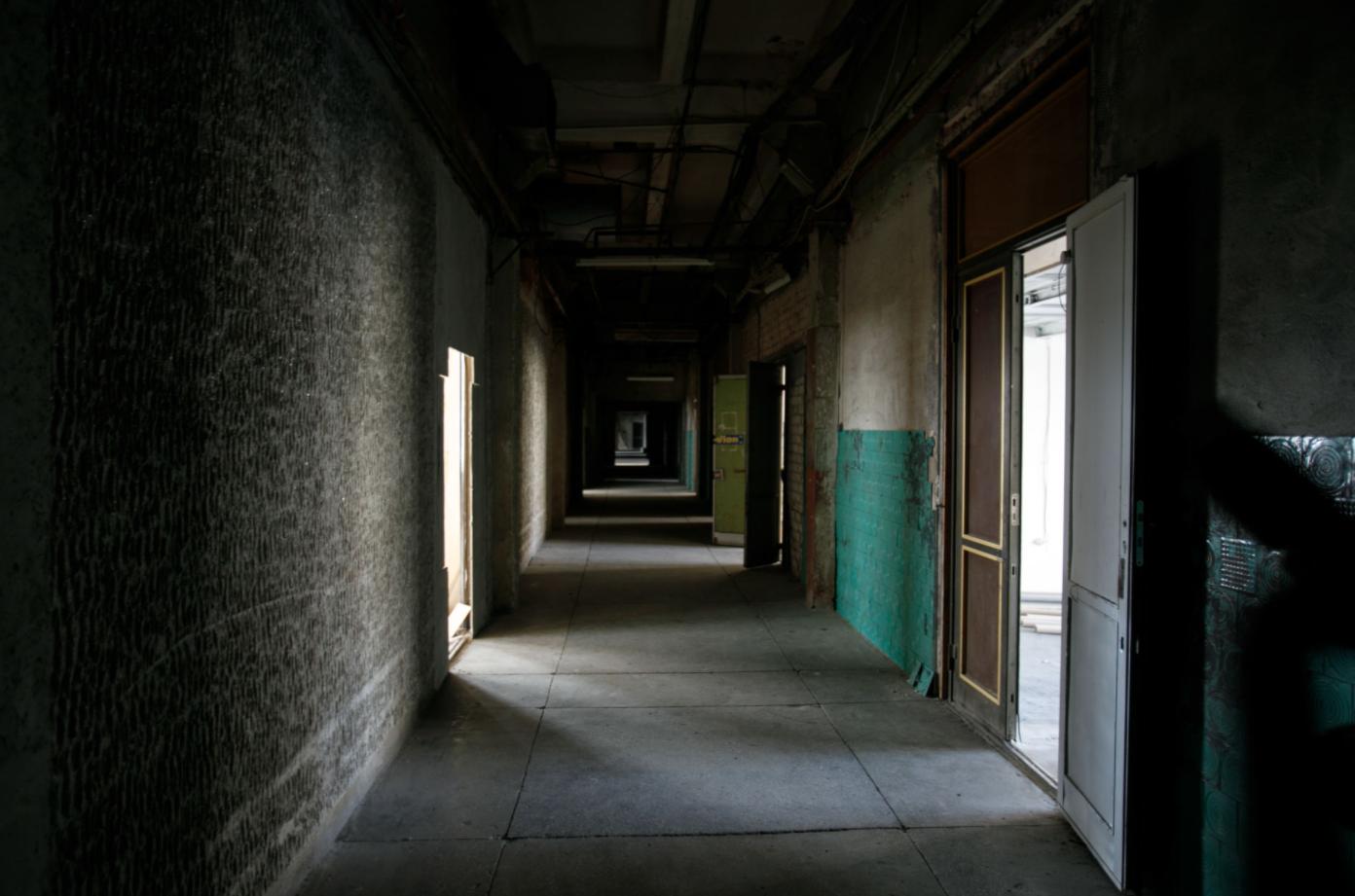 Černobylio filmavimas