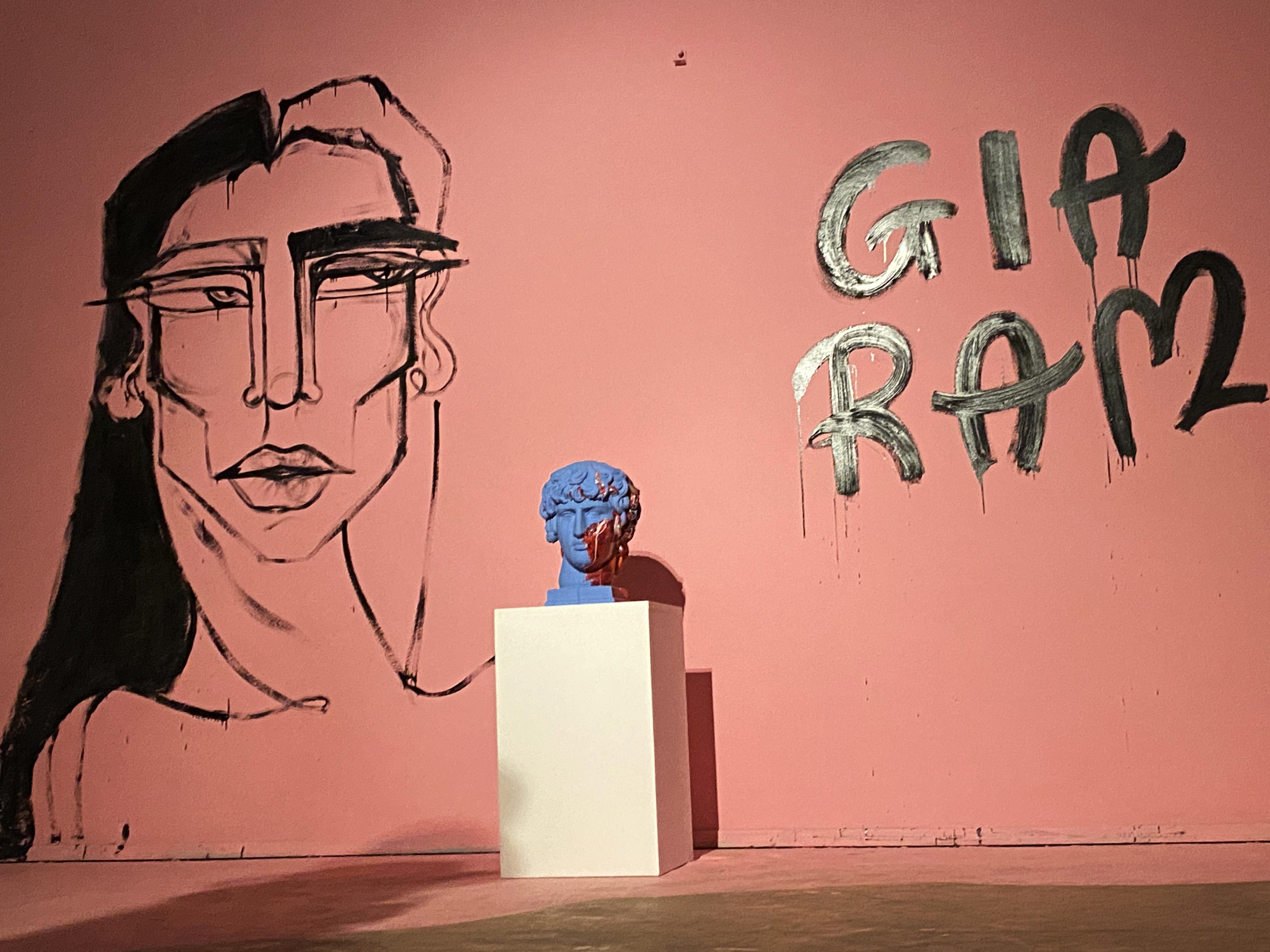 GIA RAM paroda